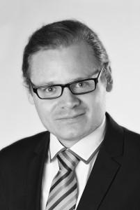 Andreas Hogg, CEO Coat-X